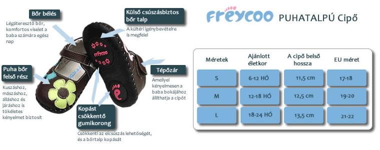 Freycoo puhatalpú