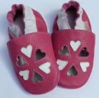 Sommer  Herz pink