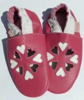 Sommer  Herz pink XXL