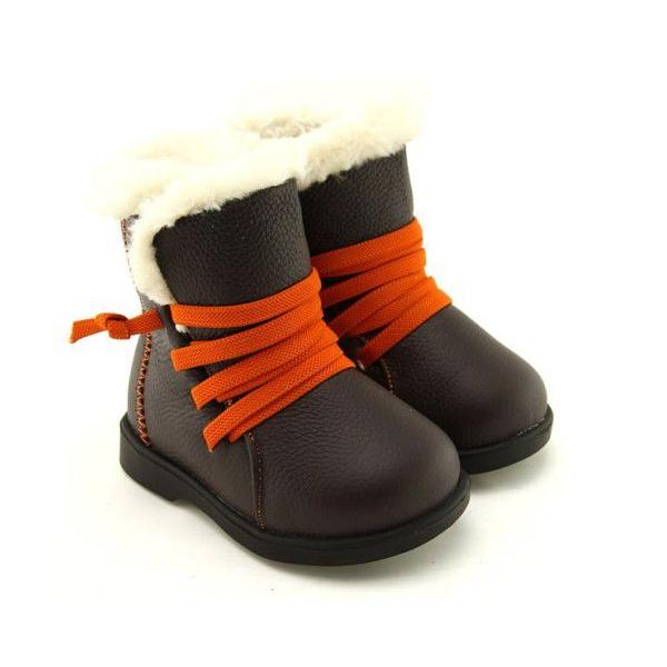 Eskimo brown