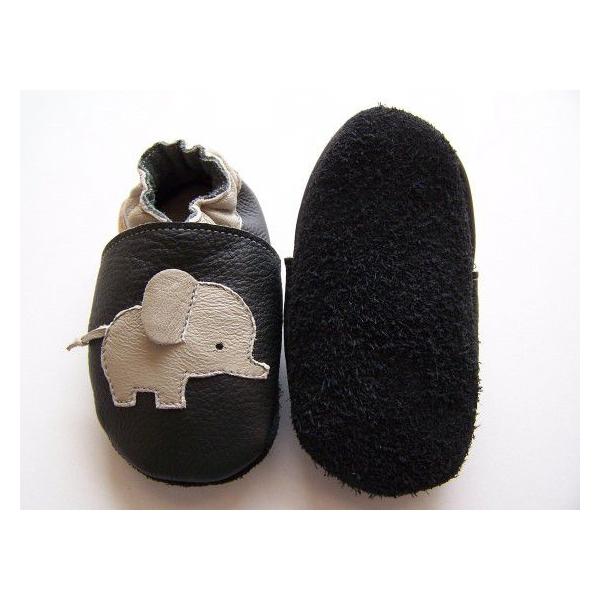 Kiselefánt Fekete